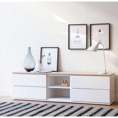 Mueble tv - Muebles tv - Salon - Kenay Home