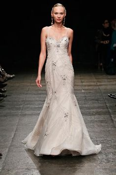 Lazaro | Spring 2013 Collection