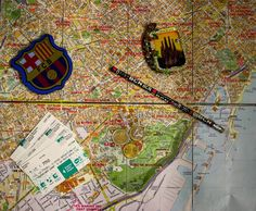 Barcelona / Spain - January 2016