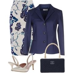 Untitled #234 on Polyvore featuring polyvore fashion style Alberto Biani Oasis Kate Spade Chanel