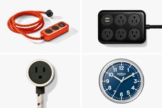 Shinola and GE paired up for a line of household accessories that are nice as hell. Home Shelter, Shinola, General Electric, Premium Wordpress Themes, Collaboration, Home Accessories, Household, Pairs, Nice