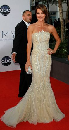 Brooke Burke, Mermaid, Formal Dresses, Fashion, Dresses For Formal, Moda, La Mode, Fasion, Gowns