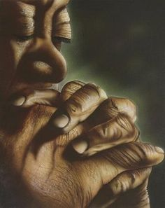 Terry Wilson Blessed Hands Giclee featuring the complete Terry Wilson collection. View images from the Terry Wilson Gallery. We are an Authorized Dealer for the African American Art of Terry Wilson Black Art Painting, Black Artwork, Black Love Art, Black Girl Art, African American Artist, American Artists, African Art Paintings, Black Art Pictures, Afro Art