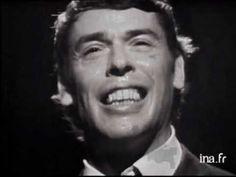 Jacques Brel - La Chanson de Jacky