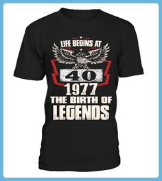 401977 the birth of legends