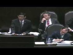 MORENA pide Informe de HIGA y OHL.Videgaray NO RESPONDE!