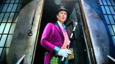 Charlie and the Chocolate Factory - Official Extended Trailer
