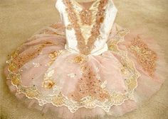 Sleeping Beauty ballet www.theworlddances.com/ #costumes #tutu #dance