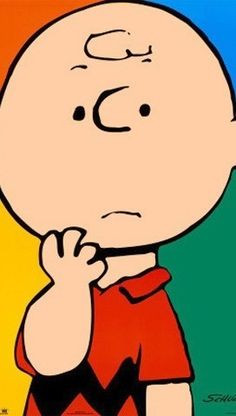 CHARLIE BROWN, IPHONE WALLPAPER BACKGROUND