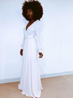 Natural Hair & Fashion Obsession | nnekaibeabuchi: Nigerian Entertainment Award...