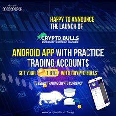 crypto practice trading