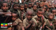 "Famine in Ethiopia is not made by ""El Niñ0"", ""El Niña"" or ""El Chapo"". It is not made by drought. It is made by BAD GOVERNANCE!"
