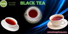 Black tea is consumed in various forms in many countries. It is consumed with chocolate, masala, lemon, cardamom, ginger and many more.