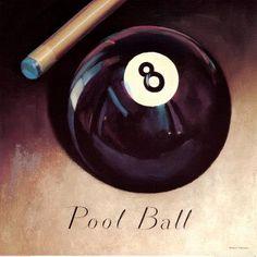 8 Ball
