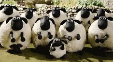 The perfect Sheep Clapping Clap Animated GIF for your conversation. Discover and Share the best GIFs on Tenor. Gif Animé, Animated Gif, Clapping Gif, Shaun The Sheep, Wish You Are Here, Stop Motion, Funny Cartoons, Smiley, Cute Pictures