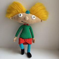 Crochet+pattern+Arnold+by+Amigurushki+on+Etsy