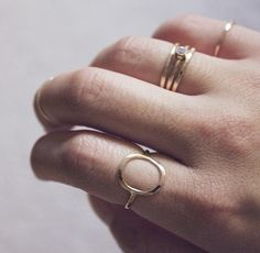 Via blogger- Studded Hearts #thehatters #customjewelry