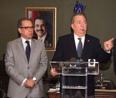 cool Selman define a Bosch, Balaguer y Peña Gómez como artífices de la democracia en RD