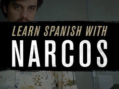 Digital advertisement created by Alma, United States for Netflix, within the category: Media. Pablo Emilio Escobar, Pablo Escobar, Free Spanish Lessons, Learning Spanish, Marketing Viral, Below The Line, Spring Term, Grammar School, Advertising