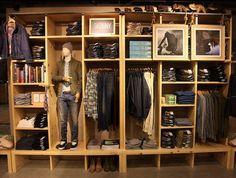 Store Interior! #UpperDesign