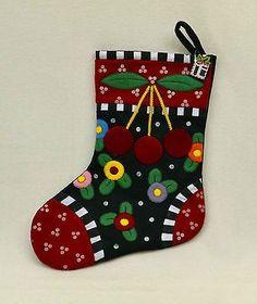 Christmas Coal, Christmas Sewing, Christmas Past, All Things Christmas, Vintage Christmas, Christmas Stockings, Christmas Holidays, Mary Engelbreit, My Sweet Sister