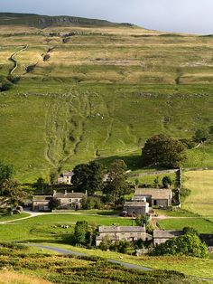Yockenthwaite, Langstroth Dale in the Yorkshire Dales. Simply stunning!