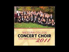 Erev Shel Shoshanim (Evening of Roses) - Messiah College Concert Choir