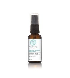 100% Natural Spot Treatment ONLY  This potent natural blemish treatment is packed with anti-bacterial essential oils including Australian Tea Tree and Lemon Myrtle. Pineapple and White Willow Bark (Salicylic Acid) work to dissolve built up skin to cleanse and clean the problem area.  30ml  Directions:  After cleansing the skin apply a small amount to problem areas. This is strictly a spot treatment and can cause a tingling sensation. Do not use on sensitive skins. Reapply throughout the…