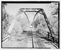 Ye OLDE Liberty Bridge - Road S-455 Bridge, Spanning Reedy River on Road S-455, Greenville, Greenville, SC // yeahTHATgreenville