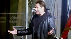 It has almost been a year since John Travolta came to Columbus to film I Am Wrath. The movie crew shot scenes at several sites around Columbus, and movie clips and a trailer recently released online show much of the city made the final edit.