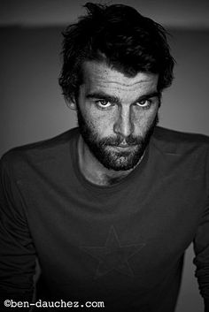 Stanley Weber, French actor & theatre director, b. 1986