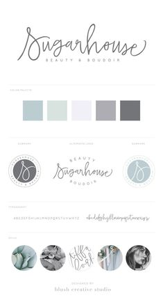Boe & Bea Branding + Website Design & The post Boe & Bea Branding + Website Design & appeared first on Design. Brand Identity Design, Corporate Design, Identity Branding, Business Branding, Visual Identity, Design Websites, Logo Inspiration, Logo Free, Design Package