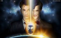 The two best doctors <3