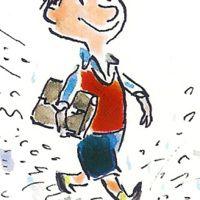 CE2 : Le petit Nicolas