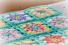 Helen Philipps: Spring Crochet