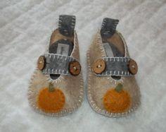 Kids shoes halloween