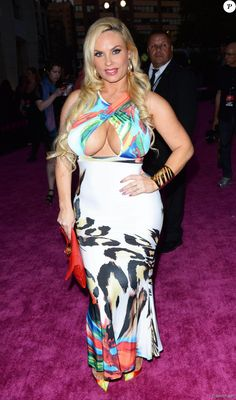 "Coco Austin lors de la remise des prix ""The 2016 VH1 Hip Hop Honors: All Hail The Queens"" à New York, le 11 juillet 2016."