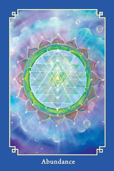 Sri Yantra Poster by Sundara Fawn. All posters are professionally printed, packaged, and shipped within 3 - 4 business days. Choose from multiple sizes and hundreds of frame and mat options. Sri Yantra, Oracle Tarot, Oracle Deck, Angel Readings, Doreen Virtue, Angel Cards, All Poster, Posters, Card Reading
