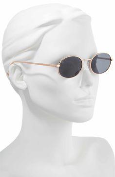 689ef841dd Amazon.com  Mini Vintage Retro Extra Narrow Oval Round Skinny Cat Eye Sun  Glasses Clout Goggles (Black Frame