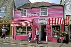 Salcombe, Devon.