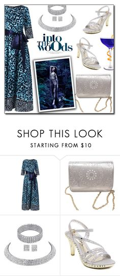 """Into the Woods #55"" by dorinela-hamamci ❤ liked on Polyvore"