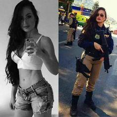 """Tortenschachtel! """"   - Garten - #Garten #quot #Tortenschachtel Idf Women, Military Women, Military Girl, Female Soldier, Girls Uniforms, Beautiful Women, Eye Tutorial, Makeup Tricks, Edgy Outfits"""