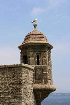 Monaco Watchtower