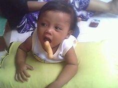 fery boy a best cute eat flay
