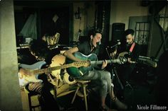 Zedded -  Acoustic live by Nicole Fillmore, via Flickr
