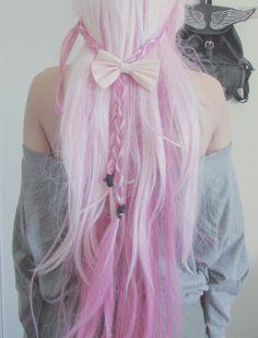 White~pink