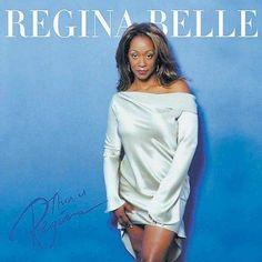 Regina Belle - This Is Regina, Blue