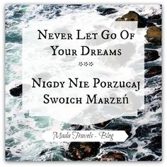 Dreams   Marzenia   MadaTravels - Blog Dreams, Blog, Movies, Movie Posters, Art, Art Background, Films, Film Poster, Kunst