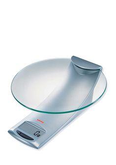 SOEHNLE BY LEIFHEIT Model Designer Kitchen Scale