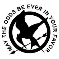 May the odds be EVER in your favor!!